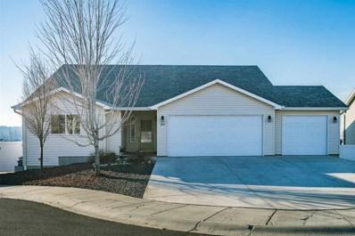 1019 N Olson Hill, Medical Lake, WA 99022 - MLS#: 201827880