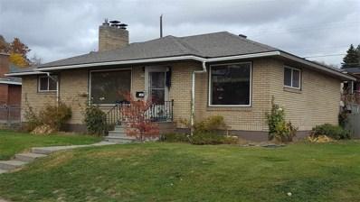 5702 N Driscoll, Spokane, WA 99205 - MLS#: 201827900