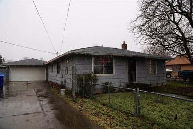 510 N Vista, Spokane Valley, WA 99212 - MLS#: 201827997