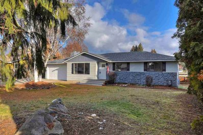 5717 S Pittsburg, Spokane, WA 99223 - MLS#: 201828027