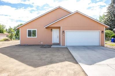 316 N Bowdish, Spokane Valley, WA 99206 - MLS#: 201828133