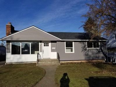 6005 N Ridgeview, Spokane, WA 99205 - MLS#: 201828186