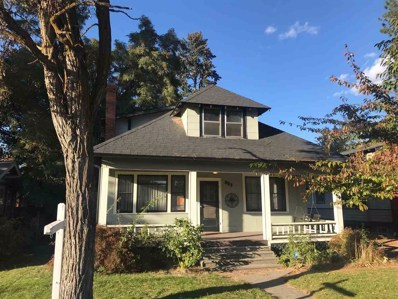 809 E 33RD, Spokane, WA 99203 - MLS#: 201910134