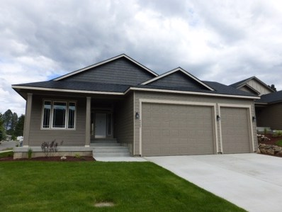 4409 S Ponderosa, Spokane Valley, WA 99216 - #: 201910360