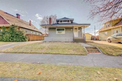 2207 W Jackson, Spokane, WA 99205 - #: 201910496