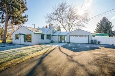 13804 E Wellesley, Spokane Valley, WA 99216 - MLS#: 201910605