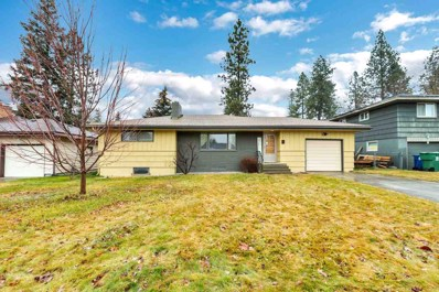 1105 E 35th, Spokane, WA 99203 - MLS#: 201910792