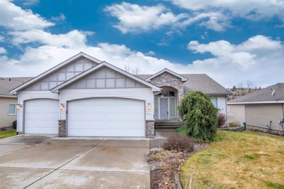 819 N Garry, Liberty Lake, WA 99019 - MLS#: 201910850
