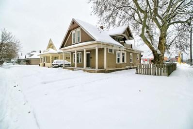 1627 W Knox, Spokane, WA 99205 - #: 201912114