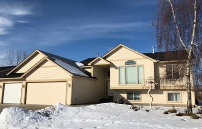5307 N Calvin, Spokane Valley, WA 99216 - #: 201912459