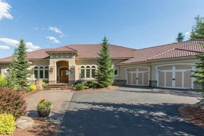 11905 S Fairway Ridge, Spokane, WA 99224 - #: 201913072
