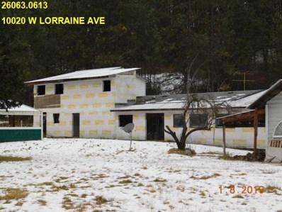 10020 W Lorraine, Nine Mile Falls, WA 99026 - MLS#: 201913367
