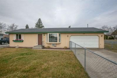 1719 N Vista, Spokane Valley, WA 99212 - MLS#: 201913369