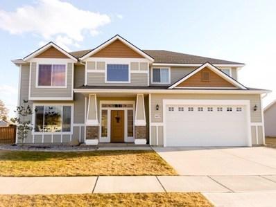 3407 W Prairie Breeze, Spokane, WA 99208 - MLS#: 201913509