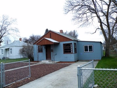 307 E Everett, Spokane, WA 99207 - MLS#: 201913556