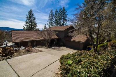 4911 N Vista View, Spokane, WA 99212 - MLS#: 201913628
