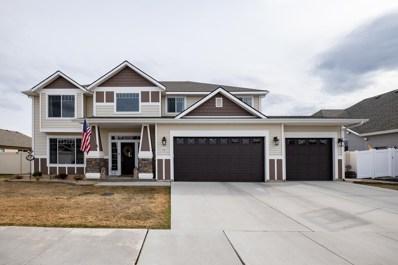 3521 W Prairie Breeze, Spokane, WA 99208 - MLS#: 201913674