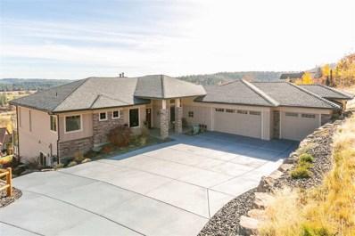 1532 E Creekview, Spokane, WA 99224 - #: 201913737