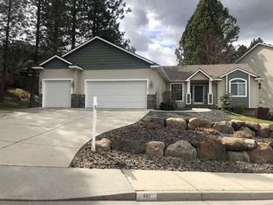 607 W Bolan, Spokane, WA 99224 - #: 201914081