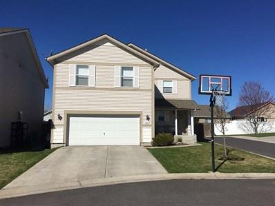 8807 N Cherry, Spokane, WA 99208 - MLS#: 201914277