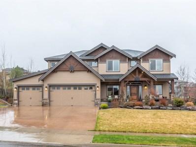 770 N Holiday Hills, Liberty Lake, WA 99019 - MLS#: 201914355