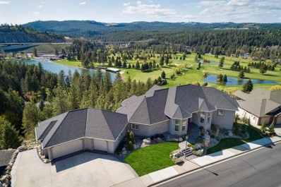 13801 N Copper Canyon, Spokane, WA 99208 - #: 201915069