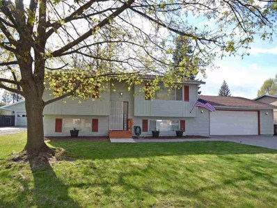 6109 N Oxford, Spokane, WA 99208 - #: 201915224