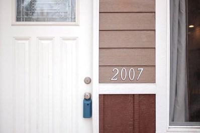 2007 W Nora, Spokane, WA 99205 - #: 201915377
