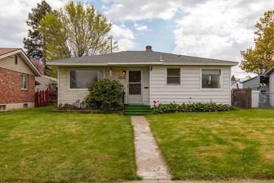 1310 E Sanson, Spokane, WA 99207 - #: 201915463