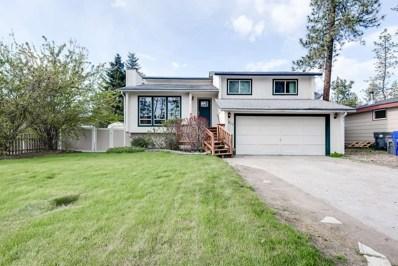 817 E Brentwood, Spokane, WA 99208 - #: 201915468