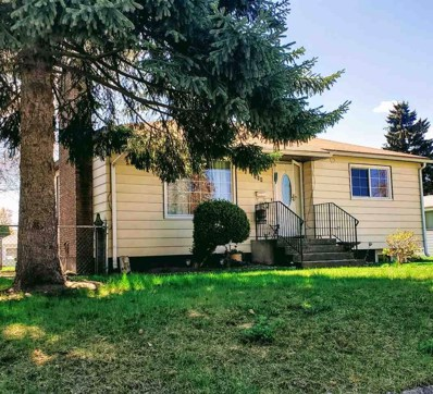 914 E Rowan, Spokane, WA 99207 - #: 201916072