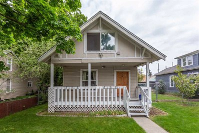 1614 W Grace, Spokane, WA 99205 - #: 201916277