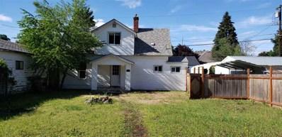 1914 W Mansfield, Spokane, WA 99205 - #: 201916499