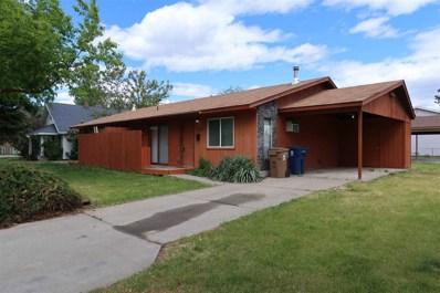 1808-1810 N Napa, Spokane, WA 99207 - #: 201916506