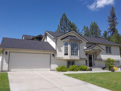 728 E Country Hill, Spokane, WA 99208 - #: 201916729