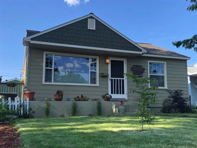 1217 E Longfellow, Spokane, WA 99207 - MLS#: 201917135
