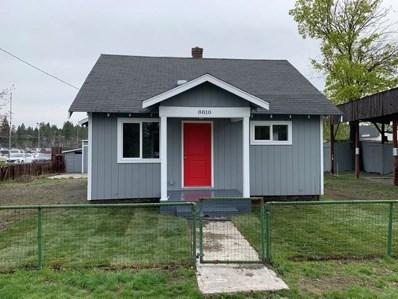 8810 E Harrington, Spokane, WA 99212 - #: 201917688