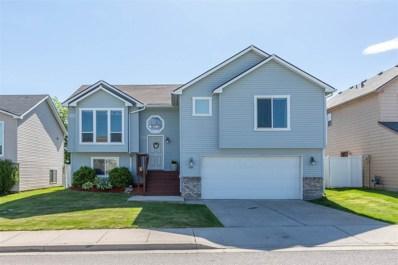 1704 N Corbin, Spokane Valley, WA 99016 - #: 201918152