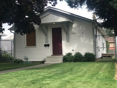 6516 N Normandie, Spokane, WA 99208 - #: 201919825