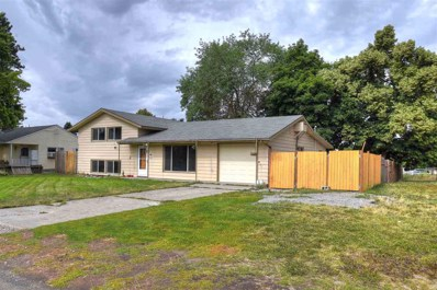 319 N Washington, Medical Lake, WA 99022 - #: 201919837