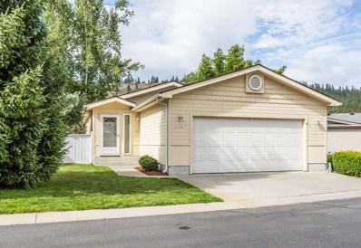 1134 W Sunny Creek, Spokane, WA 99224 - #: 201919927