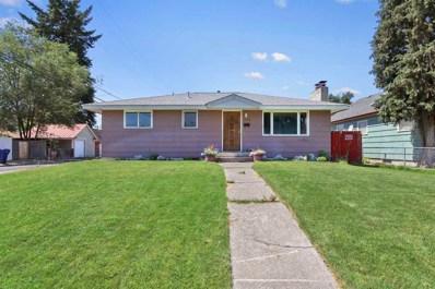 3103 N Jefferson, Spokane, WA 99205 - #: 201921184