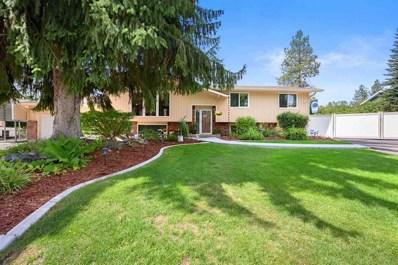 14825 N Edencrest, Spokane, WA 99208 - #: 201922125