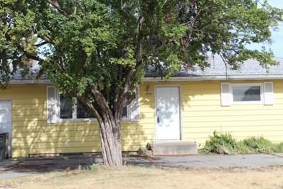 4702 N Evergreen, Spokane Valley, WA 99216 - #: 201922391