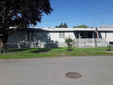 4315 N Silas, Spokane Valley, WA 99216 - #: 201922586