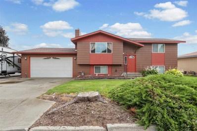 4124 E Carlisle, Spokane, WA 99217 - #: 201922919