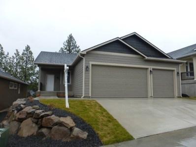 4421 S Willow, Spokane Valley, WA 99216 - #: 201922987