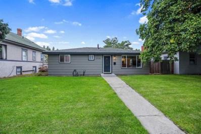 1724 W Grace, Spokane, WA 99205 - #: 201923893