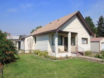 1611 N Elm, Spokane, WA 99205 - #: 201923918