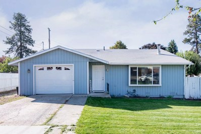 206 E Barker, Medical Lake, WA 99022 - #: 201924254
